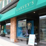 Garvey's Men's Shops | Downtown Oakville Shopping | 183 Lakeshore E, Oakville, ON L6J (905) 845-8911