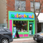 Melonhead Hairdresser | Downtown Oakville | 131 Lakeshore Road East, Oakville, ON L6J 1H3 (905) 469-4877