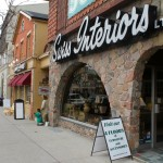 Swiss Interiors | Downtown Oakville Shopping | 217 Lakeshore E, Oakville, ON L6J 1H7 (905) 844-3530