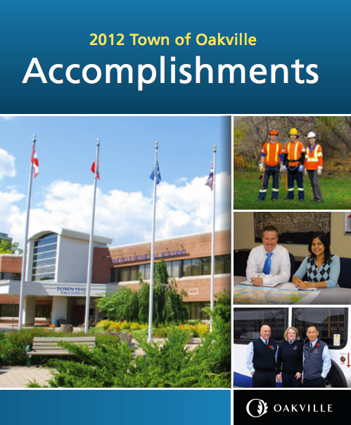 Oakville-Accomplishments-2012