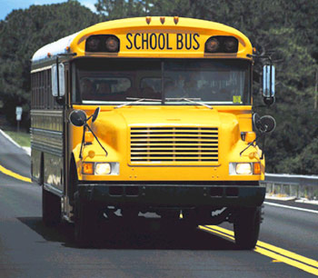 Halton District School Board Improves Bus Service for September 2014