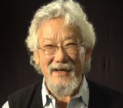David Suzuki Oakville Centre events 2015
