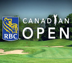 RBC Canadian Open Glen Abbey Golf Club 2015